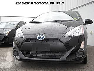 Lebra Custom Front End Cover Black 551559-01