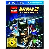 LEGO Batman 2 - DC Super Heroes [Importación alemana]