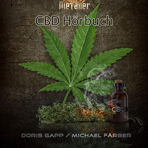 Metaller CBD Hörbuch Titelbild