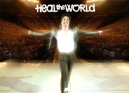 Heal the World, Michael Jackson Schokoladen-Adventskalender