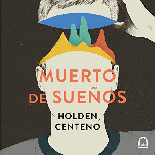 Muerto de sueños [Dead of Dreams] cover art
