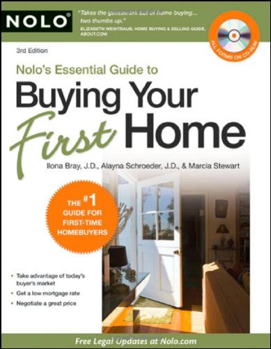 Image OfNolo's Essential Guide To Buying Your First Home