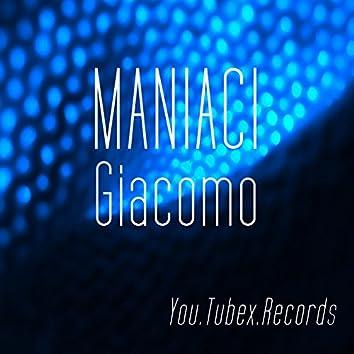 Maniaci Giacomo