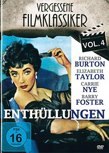 Elizabeth Taylor Enthüllungen - Vergessene Filmklassiker Vol. 4
