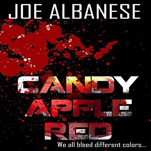 Candy Apple Red Titelbild
