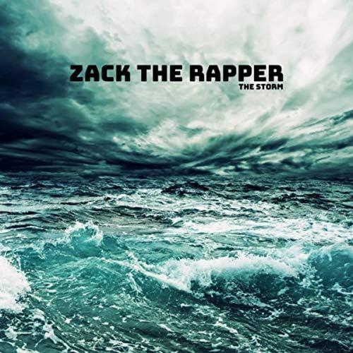 Zack The Rapper