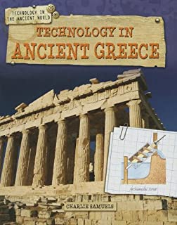 Technology in Ancient Greece