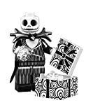 LEGO Disney Series 2 Collectible MiniFigure - Jack Skellington (71024)