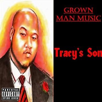 Grown Man Music EP