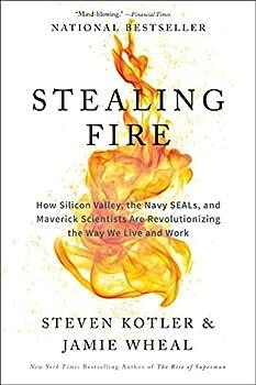 stealing fire steven kotler