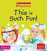 This is Such Fun! (Set 4) (Phonics Book Bag Readers)