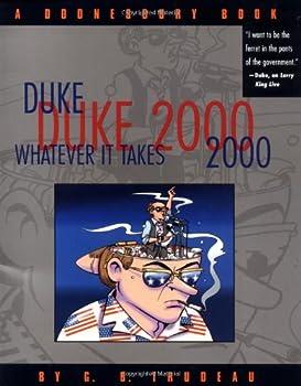 Doonesbury: Duke 2000