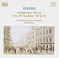 Symphonies 12