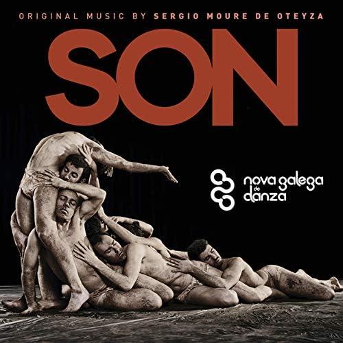 Sergio Moure de Oteyza & Nova Galega de Danza