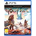 Godfall Deluxe Edition for PS5