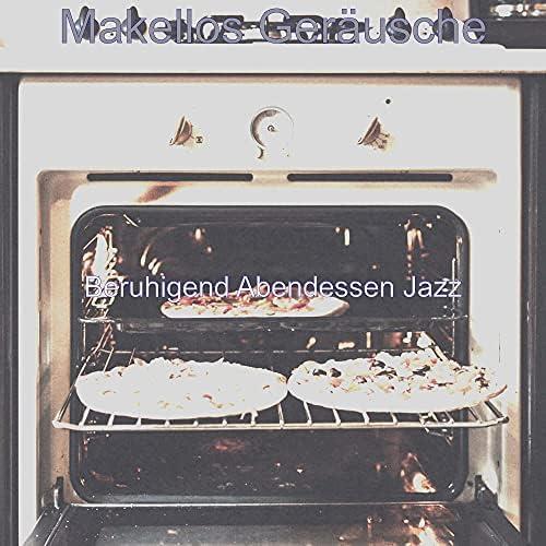 Beruhigend Abendessen Jazz