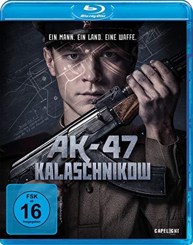 AK-47 - Kalaschnikow [Blu-ray]