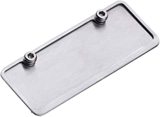 Best 1 10 scale license plate Reviews