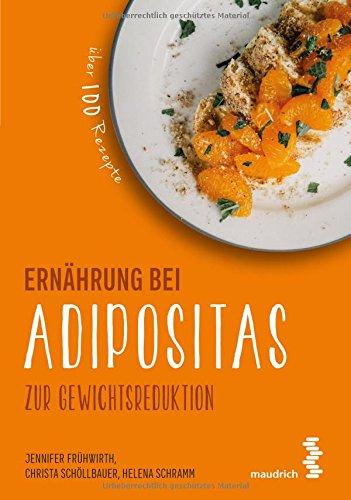 Ernährung bei Adipositas: zur Gewichtsreduktion (maudrich.gesund essen)