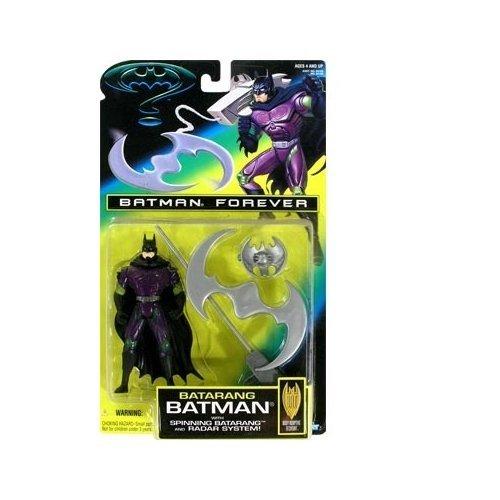 Batman Forever Batarang Batman Action Figure
