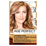 L'Oreal Paris Excellence Age Perfect Dark Beige Blonde 7.31