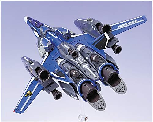 青島文化教材社『V.F.G.マクロスFVF-25Gスーパーメサイアクラン・クランACKSMC-07』