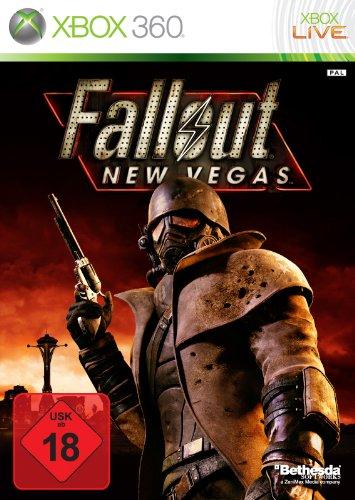 Fallout: New Vegas [Importación Alemana]