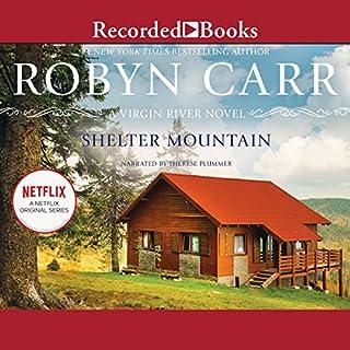 Shelter Mountain cover art