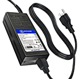 T-Power Ac Adapter Compatible with Grace Digital GDI-BTAR512 GDI-BTAR513 GDIBTAR512N GDIBTAR513 100 Watt Digital Integrated Stereo Amplifier Charger Power Supply Cord