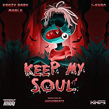 Keep My Soul