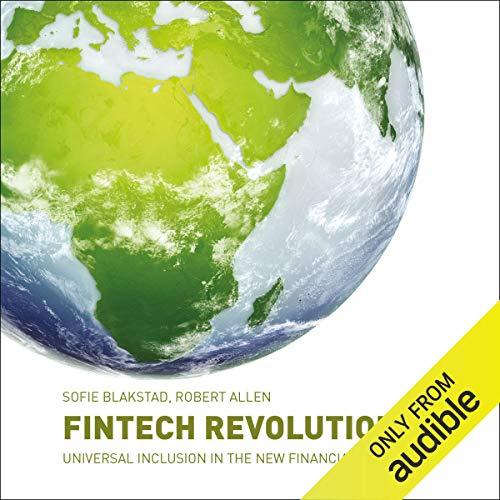 FinTech Revolution cover art
