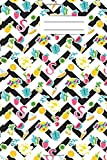 Summer journal, notebook, diary: 120 lined pages (college ruled) (Tropical Summer, Band 8)