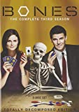 Bones - Season 3 (DVD, 2009, 5-Disc Set, Checkpoint Sensormatic Widescreen)