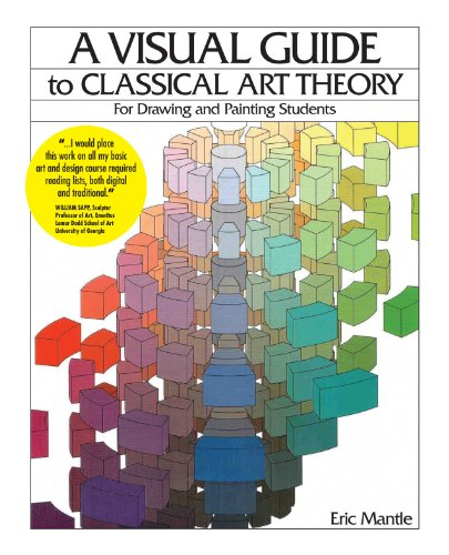 A Visual Guide to Classical Art Theory for Drawing and Painting Students (Our National Conversation) (English Edition)