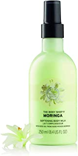 The Body Shop Moringa Softening Body Milk, 250ml