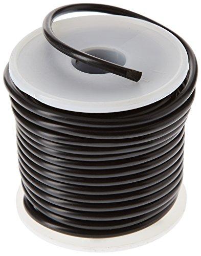 ALTIUM 803297 Câble Electrique, Noir, 1.5 mm²/10 m