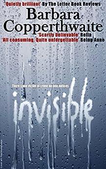 Invisible by [Barbara Copperthwaite]