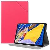 HoYiXi Case for Lenovo Tab M10 Plus 10.3 Ultra Slim PU