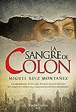 La sangre de Colón (Suspense / Thriller)