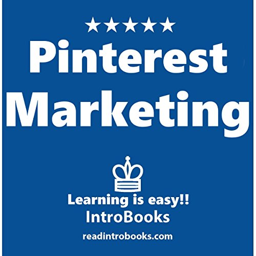 Pinterest Marketing cover art