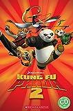Kung Fu Panda 2 Audio Pack (Popcorn Readers)