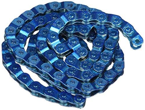 Point Unisex Half Link Mk 918 - 1/2 X 1/8 102 Glieder Kette, blau, 19 x 8 cm EU
