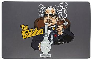 DabPadz Dab Mat - 10 x16  / The Dabfather