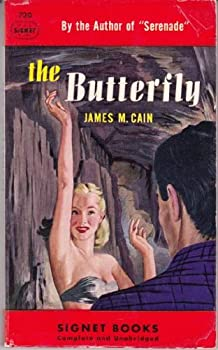 The Butterfly 0394750527 Book Cover