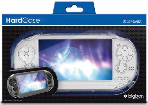 Bigben PlayStation Vita:  Consoles, jeux et accessoires