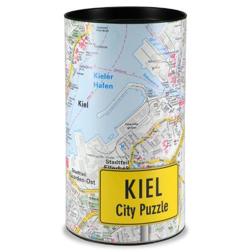 City Puzzle - Kiel
