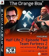 The Orange Box PlayStation 3 by Valve