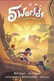 5 Worlds Book 4: The Amber Anthem