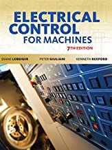 Best electrical control for machines 7th edition Reviews