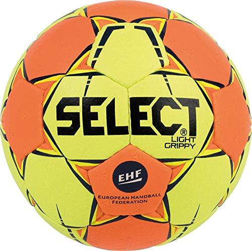 SELECT Light Grippy Balón de Balonmano